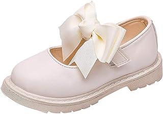 [Feiscat] 子供靴 サンダル 女の子 花 リボン 水玉柄 替えできる 履き心地良い ファーストシューズ キッズ靴 可愛い おしゃれ ベビーシューズ カジュアル 通学 通園 誕生日 運動会 宴会 出産祝い プレゼント ダンス 普段着