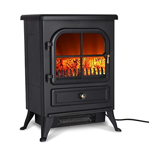 Freestanding Heater Stove Amazon Com