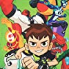 Ben 10 Boys' T-Shirt Size 5 Multicolored #3