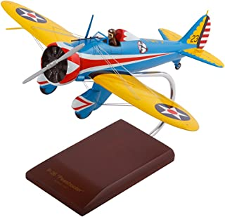 Mastercraft Collection Boeing P-26A Peashooter Model Scale:1/24