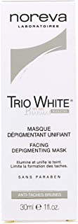 Noreva Trio White Facing Depigmenting Mask