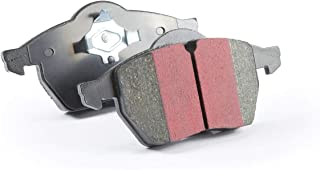 2003-2011 Honda Element 2004-2008 Acura TL Max Brakes Rear Carbon Ceramic Performance Disc Brake Pads KT018952 Fits