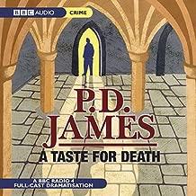 A Taste For Death (Dramatised): Inspector Adam Dalgliesh Series, Book 7 (Dramatised)