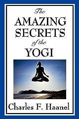 The Amazing Secrets of the Yogi (English Edition) eBook Kindle