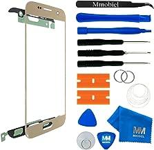 MMOBIEL Kit de Reemplazo de Pantalla Táctil Compatible con Samsung Galaxy S7 G930 Series (Oro) Incl Kit de Herramientas