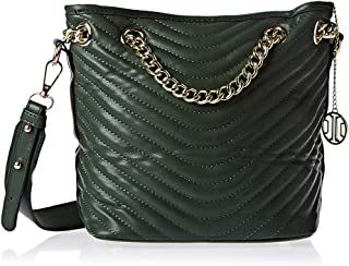 Inoui Satchels Bag for Women - Green
