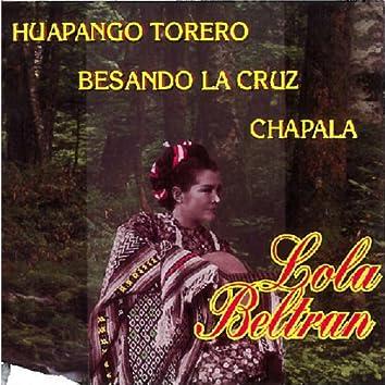 Lola Beltran y Maria de Lourdes