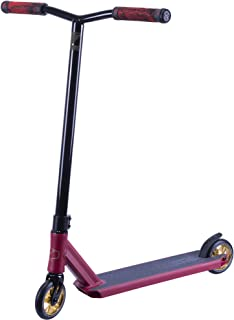 Fuzion Z250 Pro Scooters - Trick Scooter - Intermediate and Beginner Stunt Scooters for Kids 8 Years and Up, Teens and Adults – Durable, Smooth, Freestyle Kick Scooter for Boys and Girls