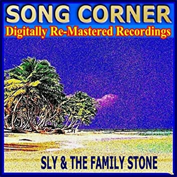 Song Corner - Sly & the Family Stone