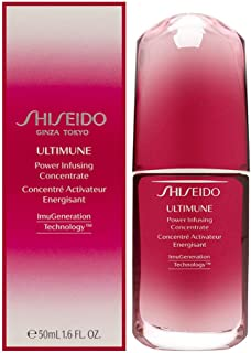 Shiseido Ultimune Power Infusing Concentrate Skincare Serum, 50 ml