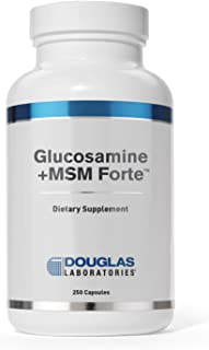 Best natures aid glucosamine and chondroitin complex Reviews