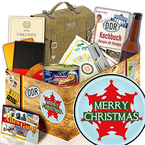 Weihnachtsbaum / Geschenkidee Weihnachten / NVA DDR