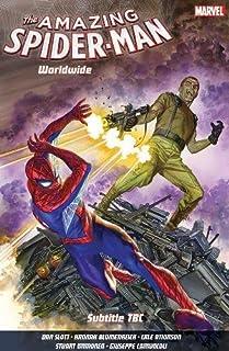 Amazing Spider-man: Worldwide Vol. 6: The Osborn Identity