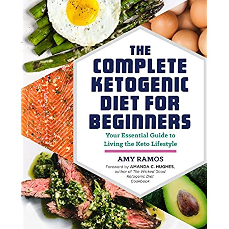 Health Shopping The Complete Ketogenic Diet for Beginners: Your Essential Guide to Living the Keto