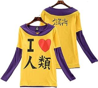 Poetic Walk No Game No Life Anime Sora Long Sleeve Tshirt Tee