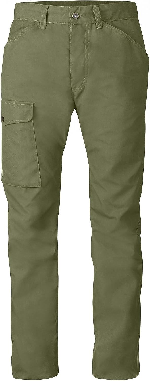 FJLLRVEN Herren Trousers No. 26 Trekkinghose