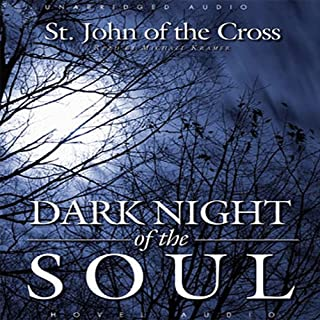 Dark Night of the Soul audiobook cover art