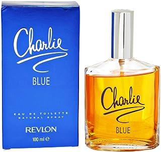 Charli Blue by Revlon for Women - Eau de Toilette, 100ml