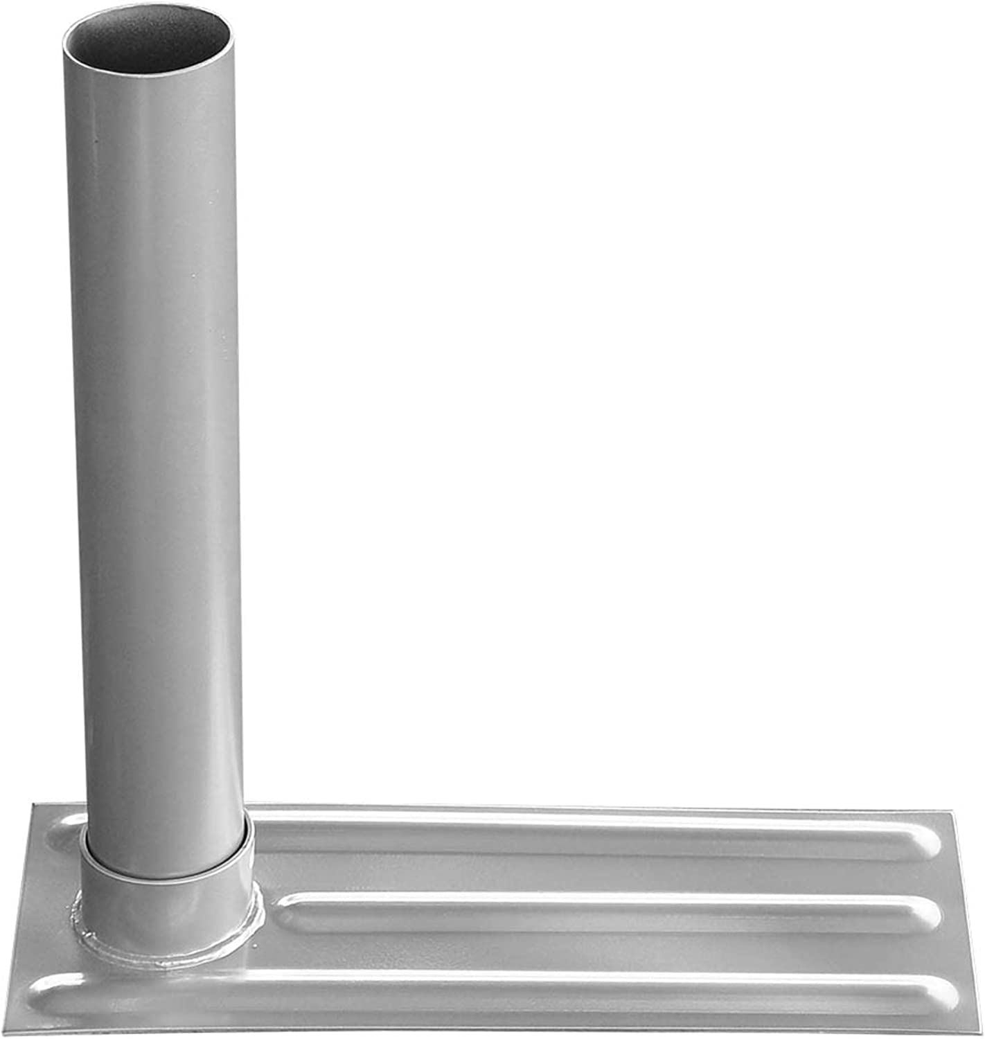 Yeshom Portable All Metal Flag Pole Tailgate Wheel Free Shipping Cheap Bargain Gift Choice Stand Tire Mo