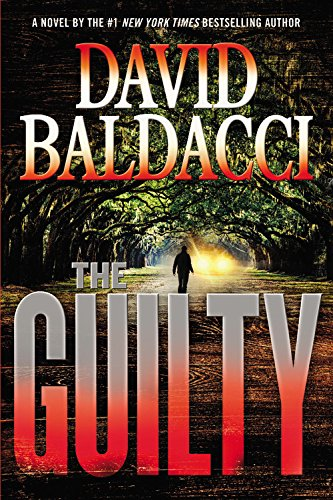 Image of The Guilty (Will Robie Series, 5)