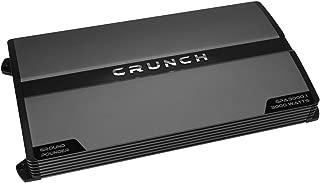 Crunch GPA3000.1 Ground Pounder Amplifier