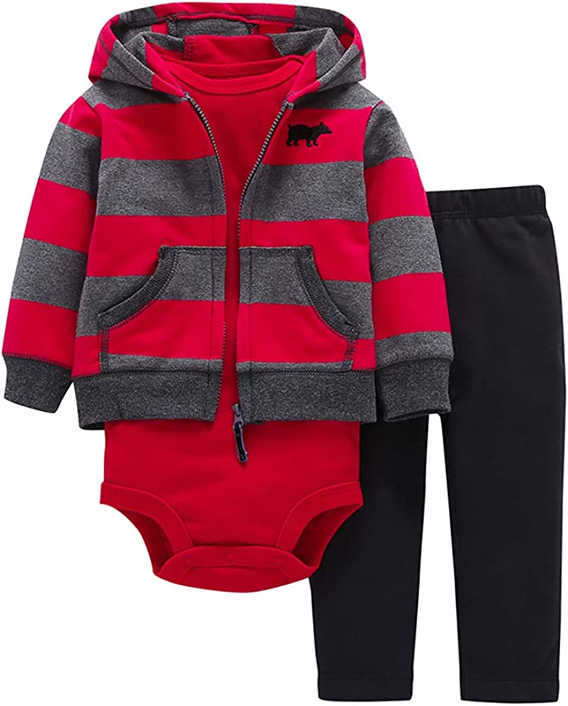 Infant Toddler Boy Girl Winter Super Special SALE held Fall Selling Outfit C Clothes Romper Warm