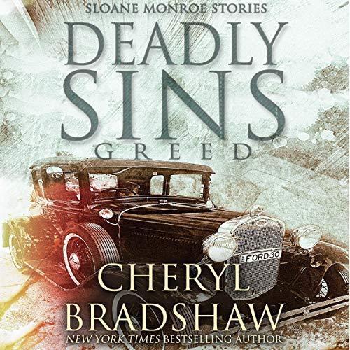 Couverture de Deadly Sins: Greed