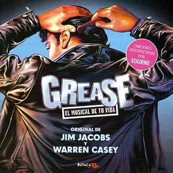 Grease. El Musical De Tu Vida (Por Edurne)
