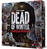 Edge Entertainment Dead of Winter - La Larga Noche, Juego de Mesa (Edge Entertainment EDGXR02)