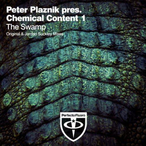 Peter Plaznik & Chemical Content 1