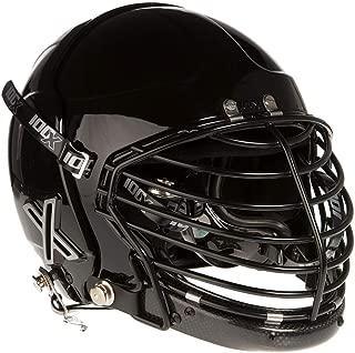 100X Alpha Bullriding Helmet