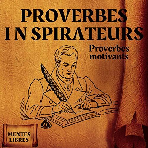 Couverture de Proverbes Inspirateurs