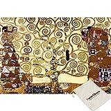 Puzzle Life El árbol de la Vida - Gustav Klimt - 1000 Piece Jigsaw Puzzle