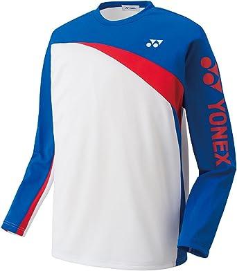 (ヨネックス) YONEX テニスウェア ロングスリーブTシャツ 16311 [ユニセックス] 16311