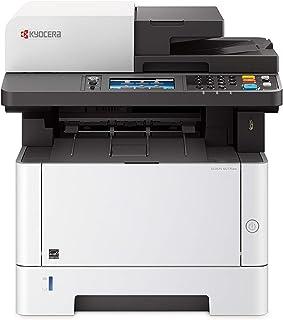 Kyocera Ecosys M2735dw Impresora WiFi Multifuncional Blanco y Negro | Impresora - Fotocopiadora - Escáner - Fax | Impresió...