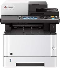 Kyocera Klimaschutz-System Ecosys M2735dw WLAN Multifunktionsdrucker Schwarz-Weiß...