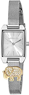 Morellato R0153142511 Sensazioni Year Round Analog Quartz Silver Watch