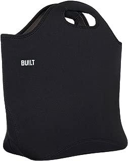 Built NY 5233539 Neoprene Tote Bag, One Size, Black