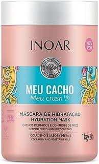 Máscara Inoar Meu Cacho Hidratação 1kg