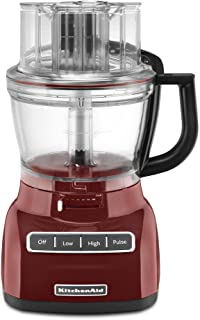 KitchenAid KFP1333GC 13-Cup Food Processor with ExactSlice System - Gloss Cinnamon