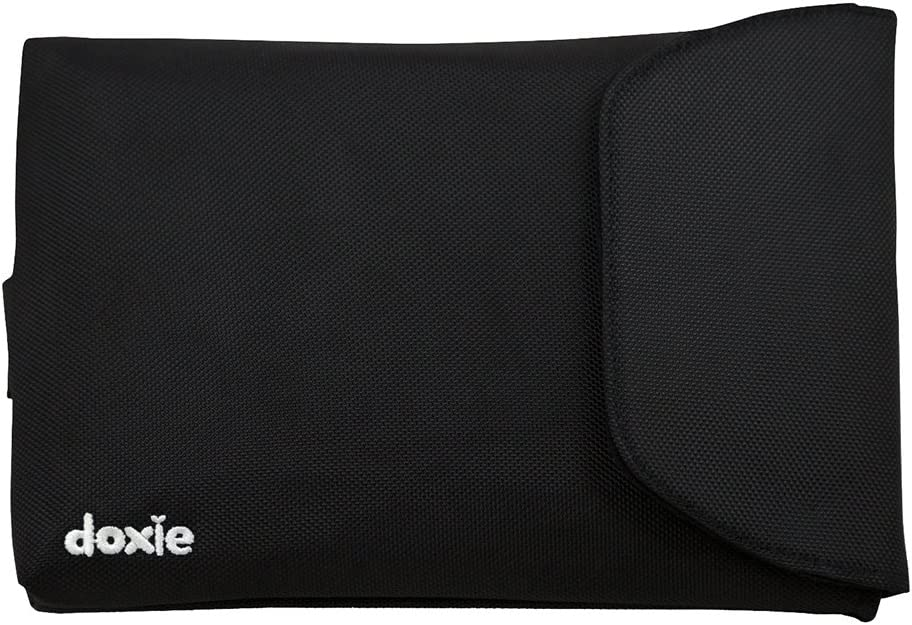 Doxie Flip Carrying Case (with Hidden Pocket)