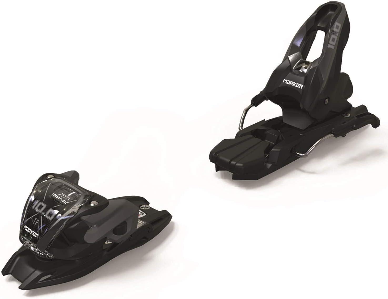 Marker 10 TP GW Binding Black 55% OFF Anthrocite Luxury goods 100 -