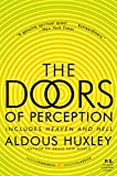 The Doors of Perception and Heaven and Hell (English Edition)
