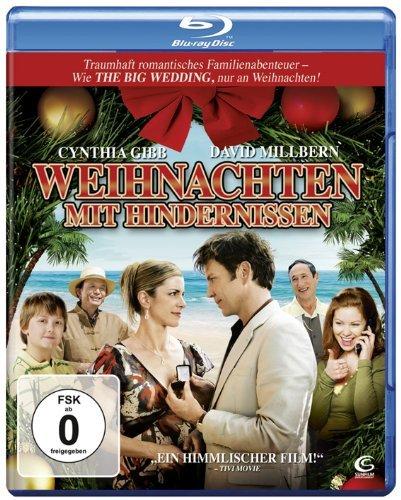 Encuentro accidental / An Accidental Christmas (2007) [ Origen Alemán, Ningun Idioma Espanol ] (Blu-Ray)