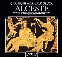 グルック:歌劇「アルセスト」 (3CD)  (Gluck, Christoph Willibald: Alceste)