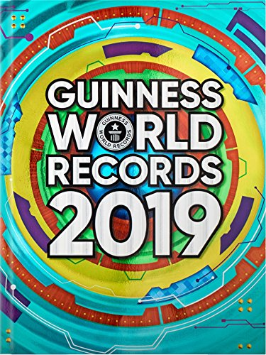 Compare Textbook Prices for Guinness World Records 2019  ISBN 9781912286430 by Guinness World Records