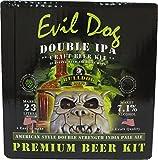 Bulldog- Evil Dog Double IPA HomeBrew Beer Kit