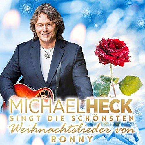 Michael Heck singt die schönsten Weihnachtslieder von Ronny