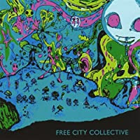 Free City Collective Ep