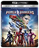 Saban's Power Rangers [USA] [Blu-ray]